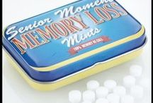 Funny Mints / Say it with a Mint!! Funny Mints great humour gifts for men or women https://www.stinkyface.co.uk/collections/fun-mints