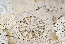Lace Lovelies / by Janel