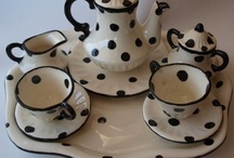 Time for Tea / by Janel