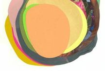 Collection on Color / Combinations of color that intrigue me in art, design, architecture, fashion and nature.
