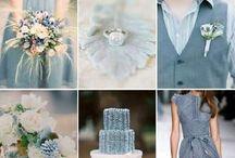 Christina & Ry T. Wedding Ideas / by Christina Thibault