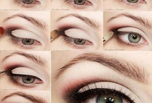 Makeups / by Tina