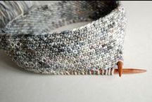 Craft, knitting & DIY Ideas