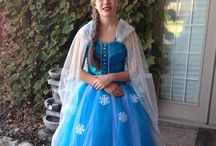 costumes / by Tami Yeager