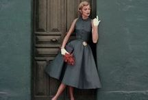 Vintage Influence / Inspirational Vintage Styling