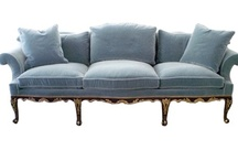Astridfied Sofas