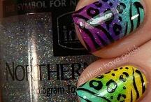 Nails / by Ze Kaycee