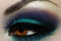Makeupz / by Ze Kaycee