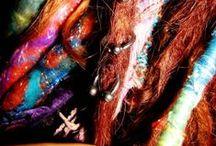Hairs / by Ze Kaycee