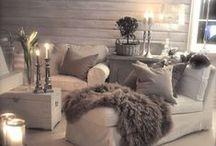 Where The Heart Is / My dream home decor & building ideas / by Ashley Robinson