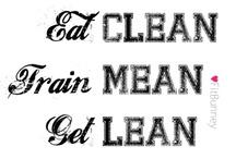 Exercise Inspiration! / by Heather Flottmann