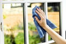 Natural Housekeeping / Natural Home Maintenance: How to keep your home nice and clean the #natural and #organic way. #housekeeping