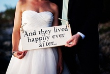 Happily Ever After!  / by Leanna McDonald