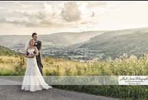 My Work / Some of my favourite shots from weddings I have had the pleasure to be part of.