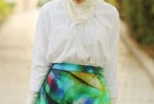 Covered Couture / Modest fashion for all!! / by Aviva Bloom