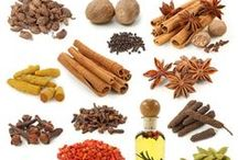 POWER of Food & Herbs / Food and Herbs can help you live a healthy lifestyle. #organic #natural remedies #eathealthy
