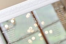 NATURALLY CHIC SEATING CHARTS Banff Wedding Planning / Banff and Canmore Wedding Planner, Naturally Chic makes custom seating charts and signage for weddings all over the world. Custom engraved wood and mirrored seating charts available.