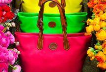 Bag Lady / by Reba James