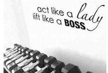 Motivation / by Kelsey Benson
