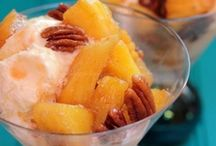 Coconut, Pineapple and Banana Recipes