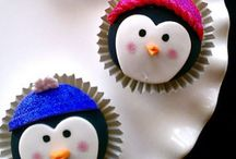 Dessert: cuppy cake / by Melissa Erla