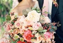 WEDDING BOUQUETS Banff Wedding Planning / Floral Inspiration for your outdoor, rustic, backyard or mountain chic wedding.