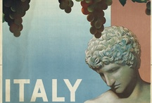 Vintage Posters / by Shelly Dove