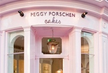 Pretty Places & Shops / by Such Pretty Things (by Jessica Enig)