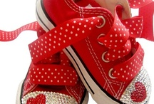 Doin' the Polka! (Dot!) / by Janel