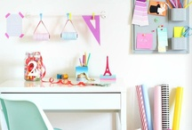 Pretty Design & Craft Studios / by Such Pretty Things (by Jessica Enig)
