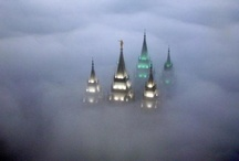 LDS Temples / by Janel