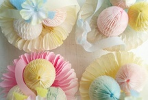 Pretty Easter / by Such Pretty Things (by Jessica Enig)
