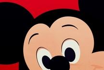 Disney-ness / by Janel