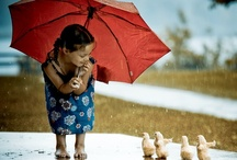 Learning to Dance in the Rain! / by Janel