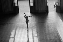 Just Dancin' Away / by Kelsey Benson