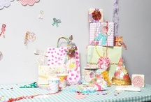 Pretty DIY & Crafts / by Such Pretty Things (by Jessica Enig)