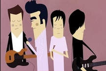 Smiths / all thinge smiths / by Robby Chapman