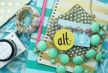 ALT Summit NYC 2013 / by Such Pretty Things (by Jessica Enig)