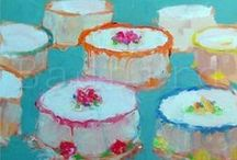 Pretty Paintings / by Such Pretty Things (by Jessica Enig)
