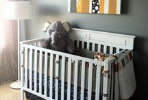 Home: Kid and baby rooms