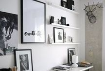 Roomspiration / by Kelsey Benson