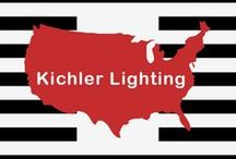 Kichler Lighting Collections / Kichler Lighting : Since 1938, Kichler has provided their customers with unique and beautiful lighting and accessories. Each of their styles is backed with impressive craftsmanship, top quality, and unparalleled customer service.