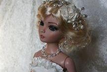Dolls <3  Ellowyne Dream / by Carol Robinson