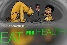 """EAT Healthy / """"Let food be thy medicine and medicine be thy food"""" by Hippocrates #healthyeating #paleo"""