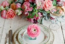 Pretty Tabletops / by Such Pretty Things (by Jessica Enig)