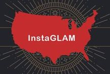 Litesource InstaGLAM / Picture this sophisticated Lighting designed and created by Lite Source