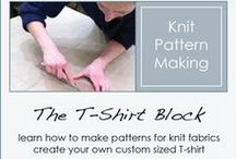Fashion Workshops / Fashion Workshops by In-House Patterns