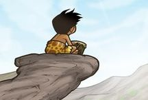 Discover Cavemenworld / Discover our great stone-age guides, comics and articles.