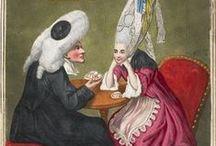 Georgian Enlightenment / by Sabrina Sane