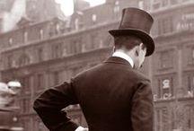 Victorian London / by Sabrina Sane